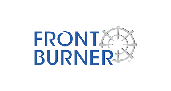 front-burner-brands-logo