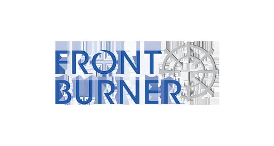 front-burner-brands-logo