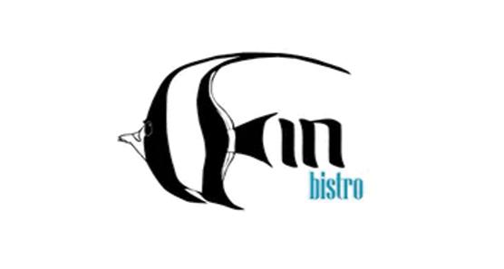 Fin Bistro Logo
