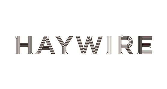 Haywire Logo