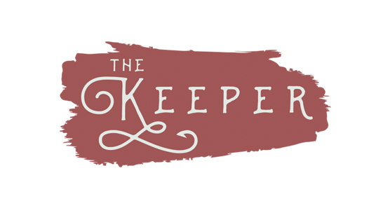 The Keeper Logo