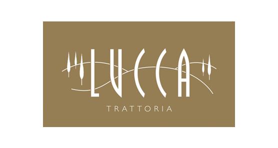 Lucca Trattoria Logo