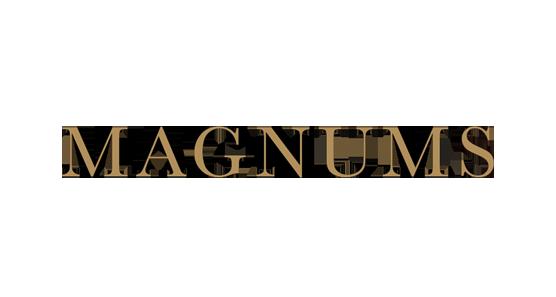 Magnums Logo
