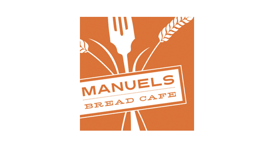 Manuels Bread Cafe Logo