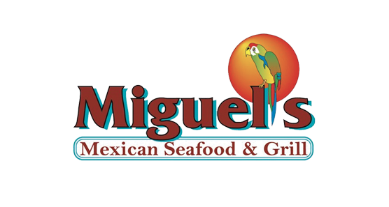 Miguel's Mexican Seafood and Grill Logo