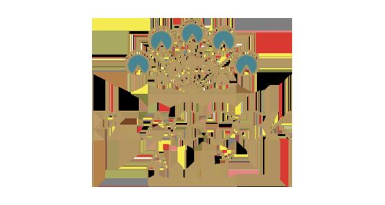 Peacock Alley Logo