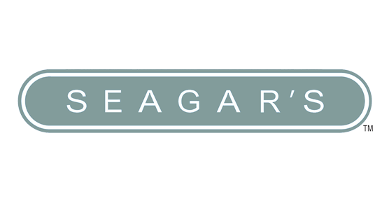 Seagar's Logo