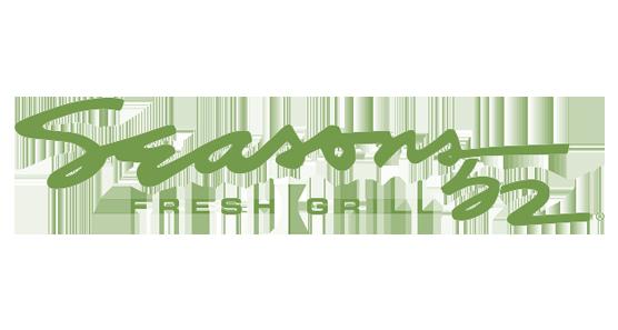 Seasons 52 Fresh Grill Logo