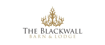 The Blackwall Barn and Lodge logo