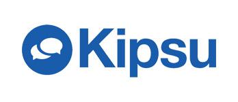 Kipsu logo