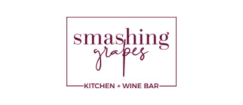 Smashing Grapes Kitchen and Wine Bar logo