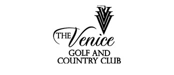 The Venice Golf and Country Club logo