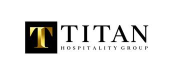 Titan Hospitality Group logo
