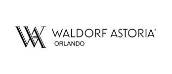 Waldorf Astoria Orlando logo