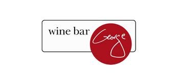 Wine Bar George Disney Springs logo