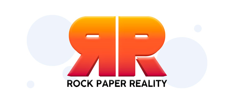 Rock Paper Reality company logo